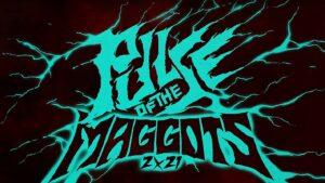 Pulse Of The Maggots Slipknot