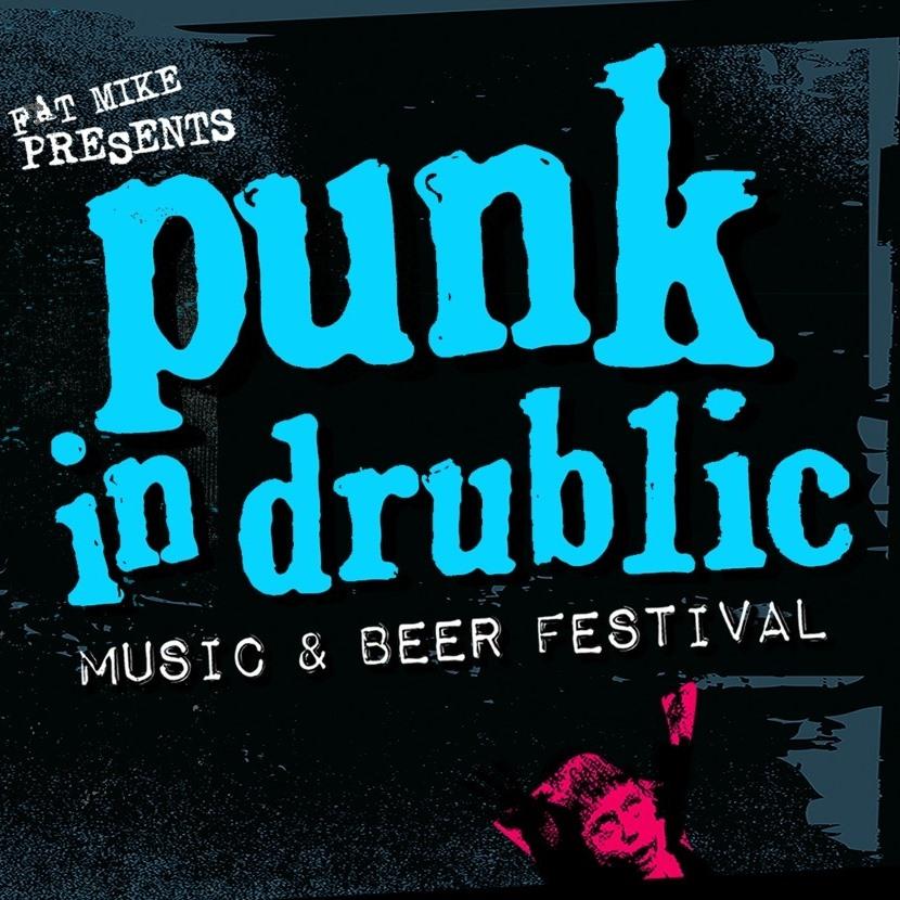 Punk In Drublic Fest 2020