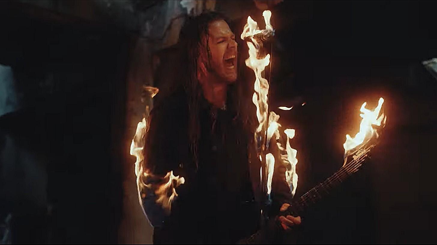 Rage & Ruins Bury Me Down Alive