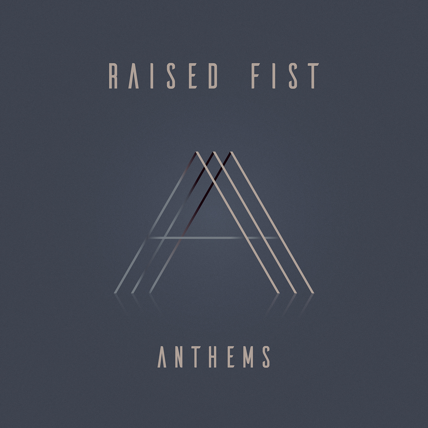 Raised Fist Anthems