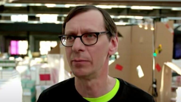 Rammstein Christian Flake Lorenz