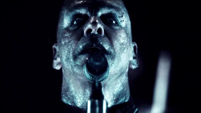 Rammstein Lindemann