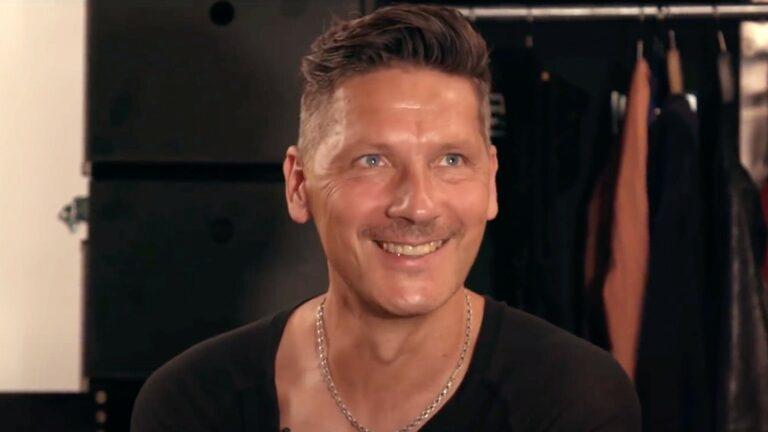 Rammstein Christoph Schneider