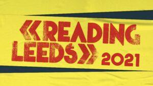 Reading Festival Leeds Festival