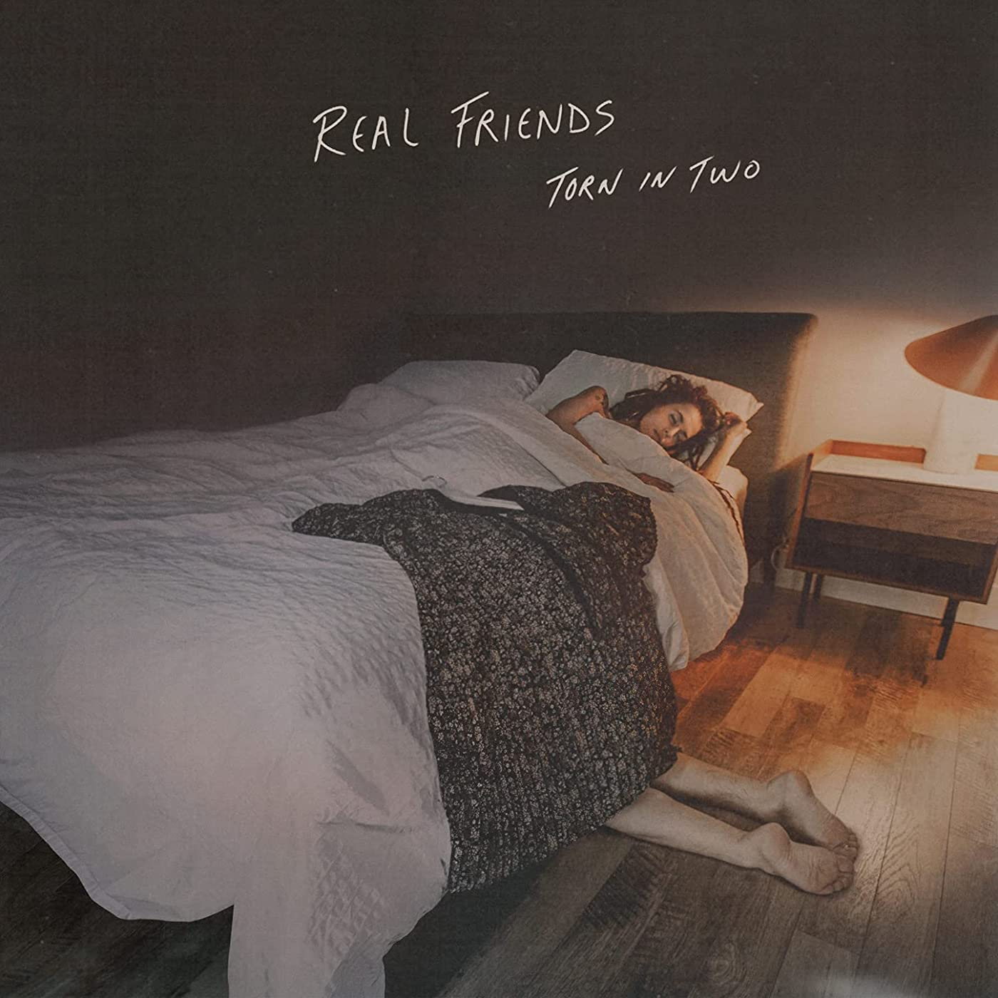 Real Friends Torn In Two