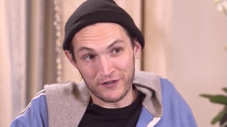 Red Hot Chili Peppers Josh Klinghoffer