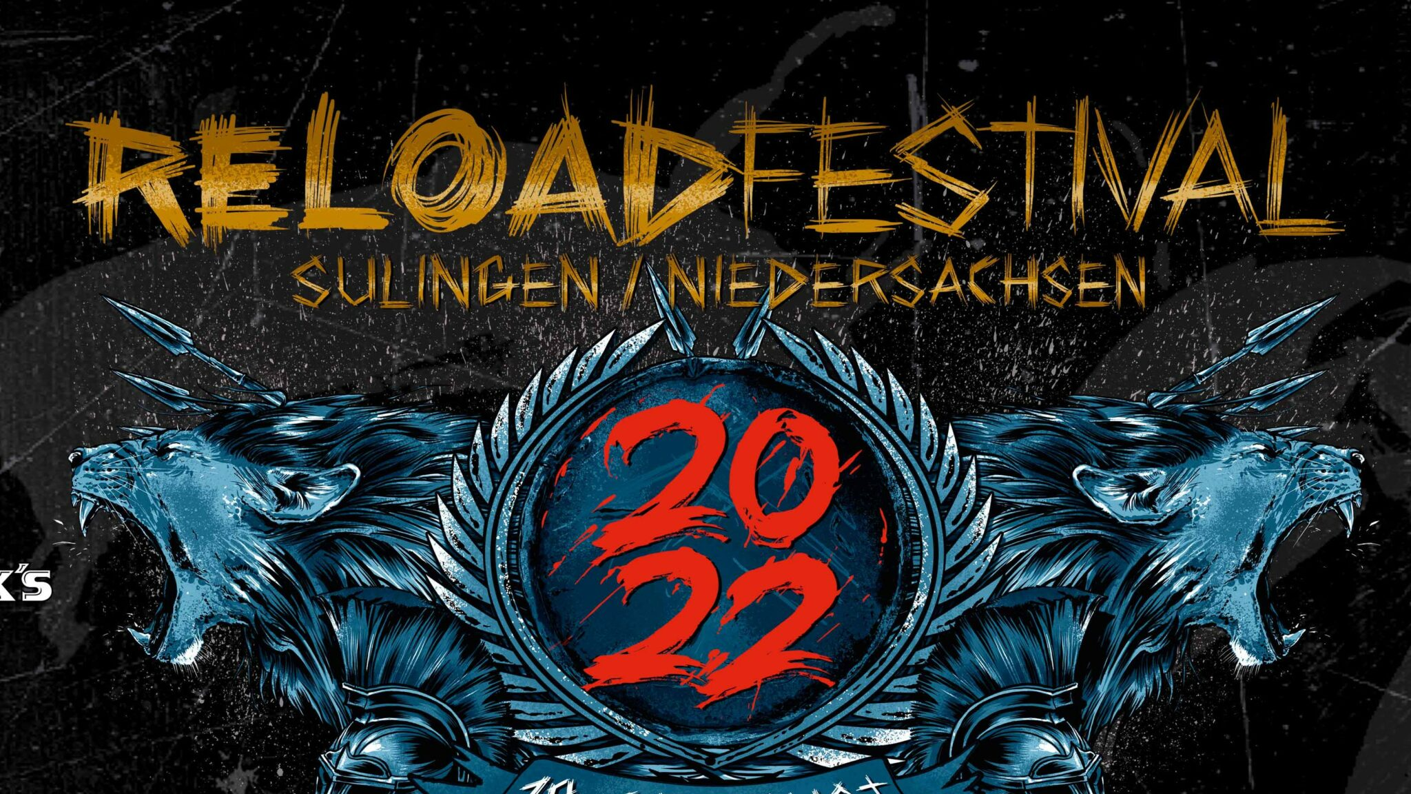 Reload Festival 2022