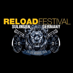 Reload Festival Tickets 2018 Karten