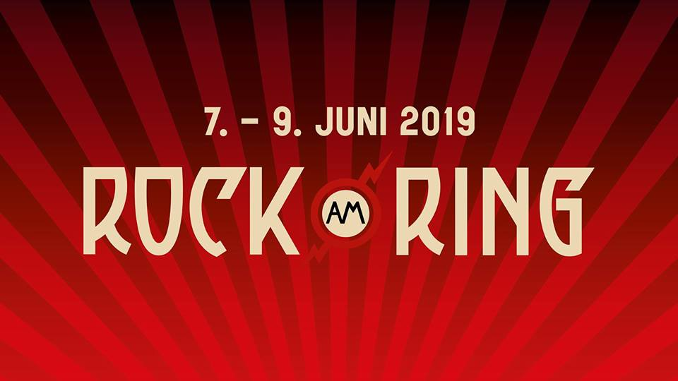 Rock am Ring Rock im Park 2019