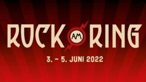 Rock am Ring 2022 Rock im Park 2022