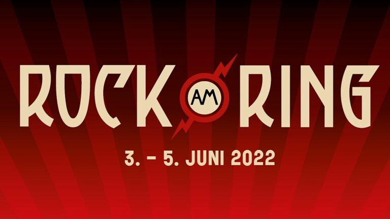 Rock am Ring 2022 Rock im Park 2022