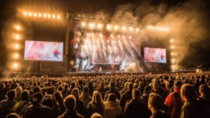 Rock am Ring Corona Coronavirus