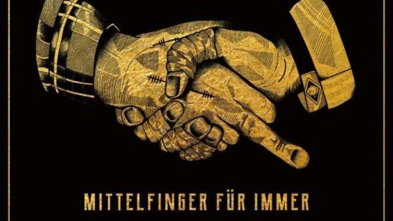 Rogers Mittelfinger Für Immer