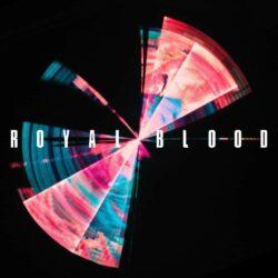 Royal Blood Typhoons