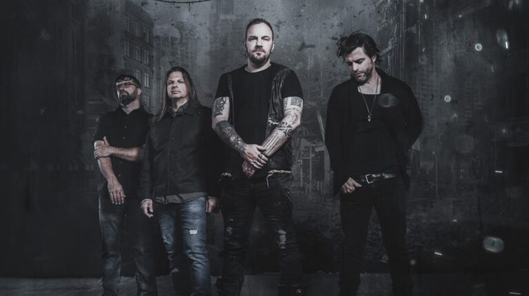 Saint Asonia Staind Three Days Grace