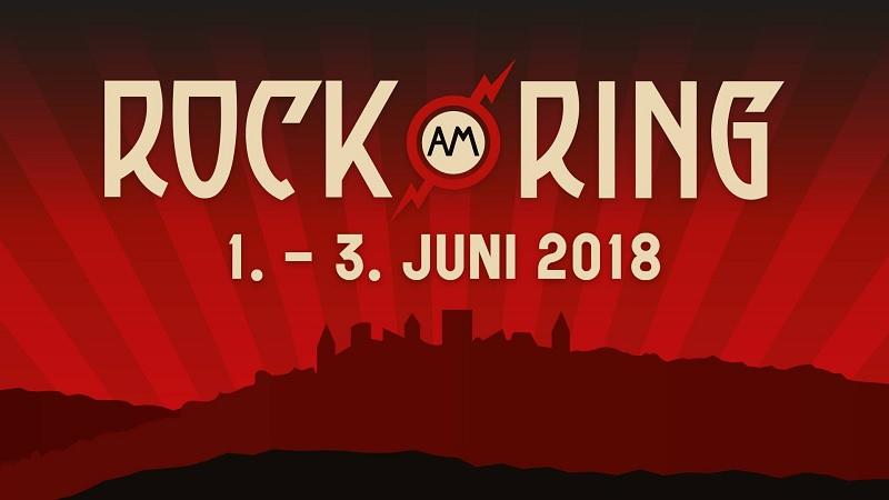 Rock am Ring Rock im Park