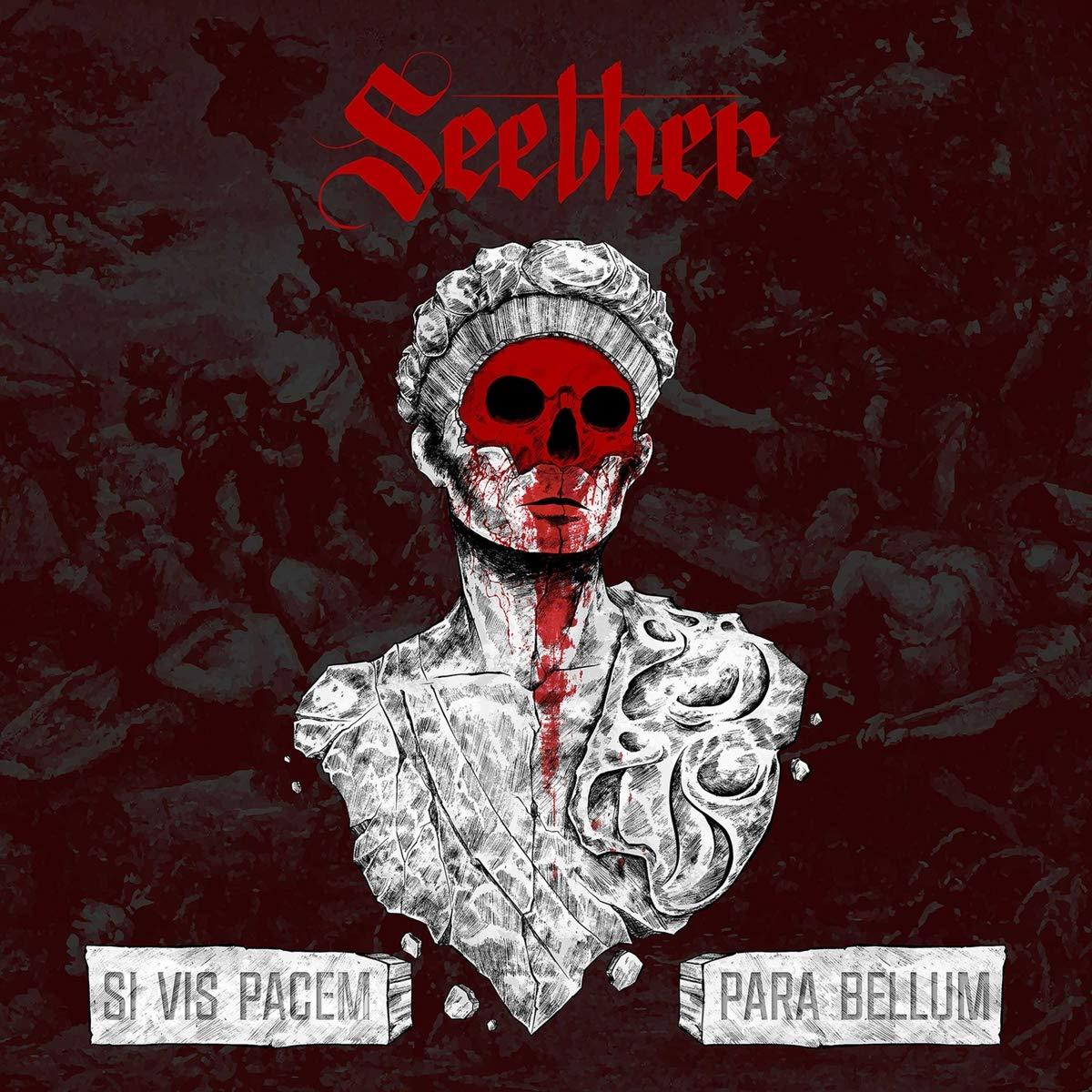 Seether Si Vis Pacem, Para Bellum