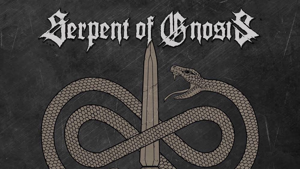 Serpent Of Gnosis The Black Dahlia Murder Job For A Cowboy
