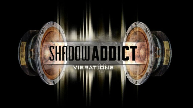 Shadow Addict Bullet For My Valentine The Prodigy