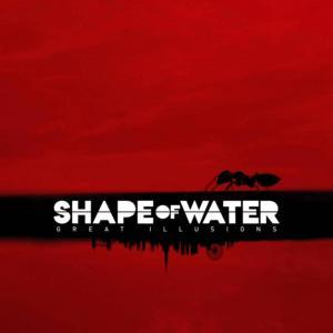 Shape Of Water Great Illusions