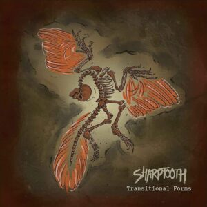 Sharptooth Transitional Forms
