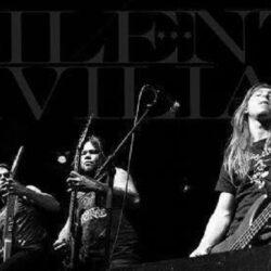Silent Civilian (Ex-Spineshank) zeigen Teaser zum neuen Album