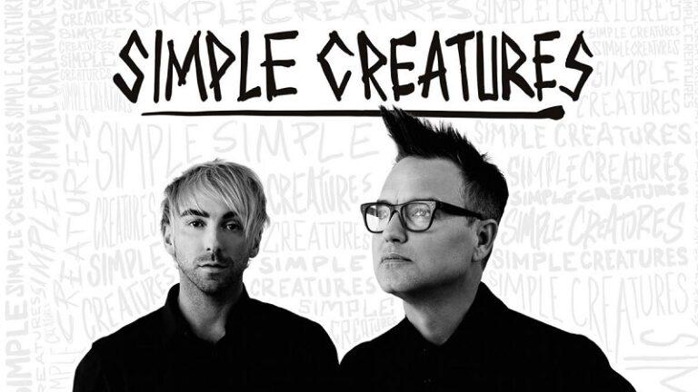 Simple Creatures Strange Love