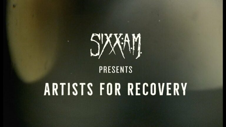 SIXX A.M. Corey Taylor Ivan Moody Slash Slipknot Five Finger Death Punch Guns n Roses