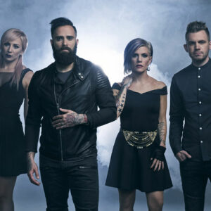 Skillet Tickets Tour