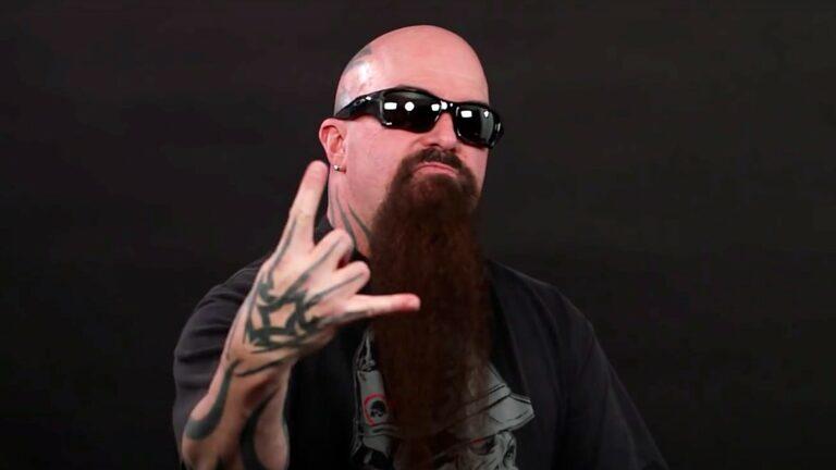 Slayer Kerry King