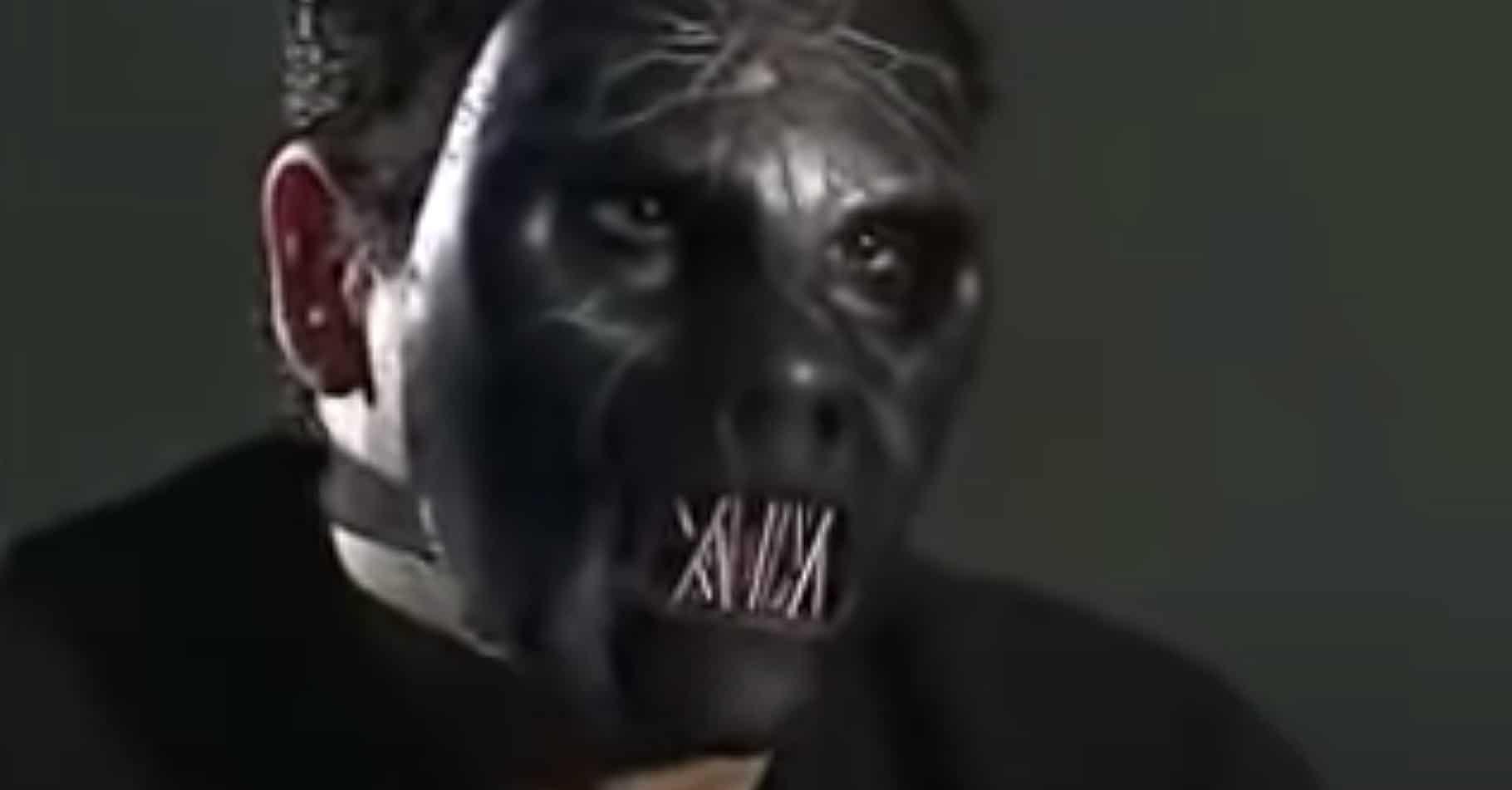 Slipknot Paul Gray