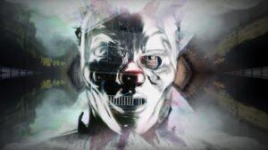 Slipknot Clown