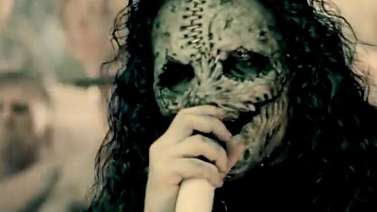 Slipknot The Blister Exists