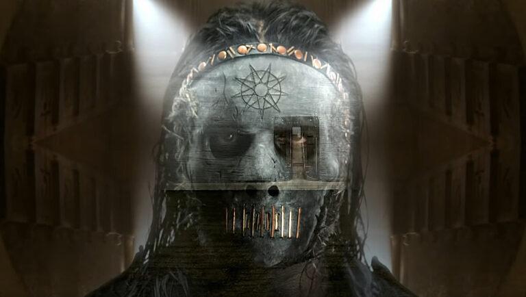 Slipknot Jay Weinberg