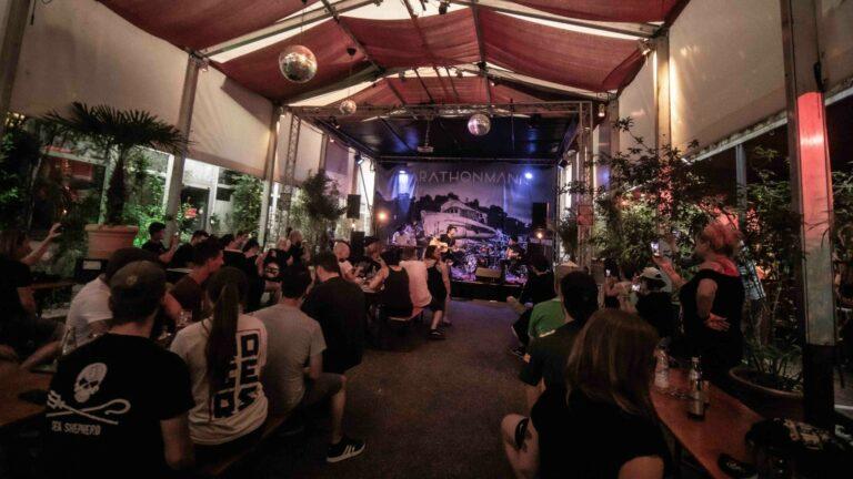 Social Distancing Konzerte Abstandskonzerte
