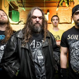 Soulfly Tickets Tour