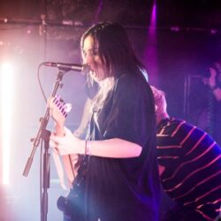 Live bei: Stand Atlantic, Shaded und In Her Own Words in Köln