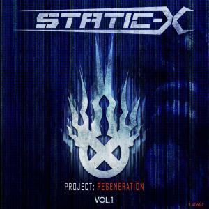 Static-X Projekt Regeneration