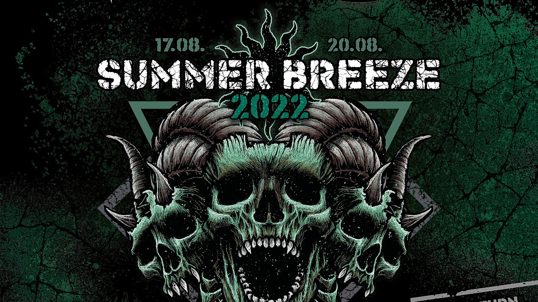 Summer Breeze Open Air 2022