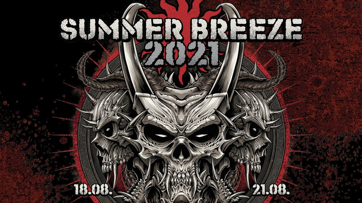 Summer Breeze 2021 Bands