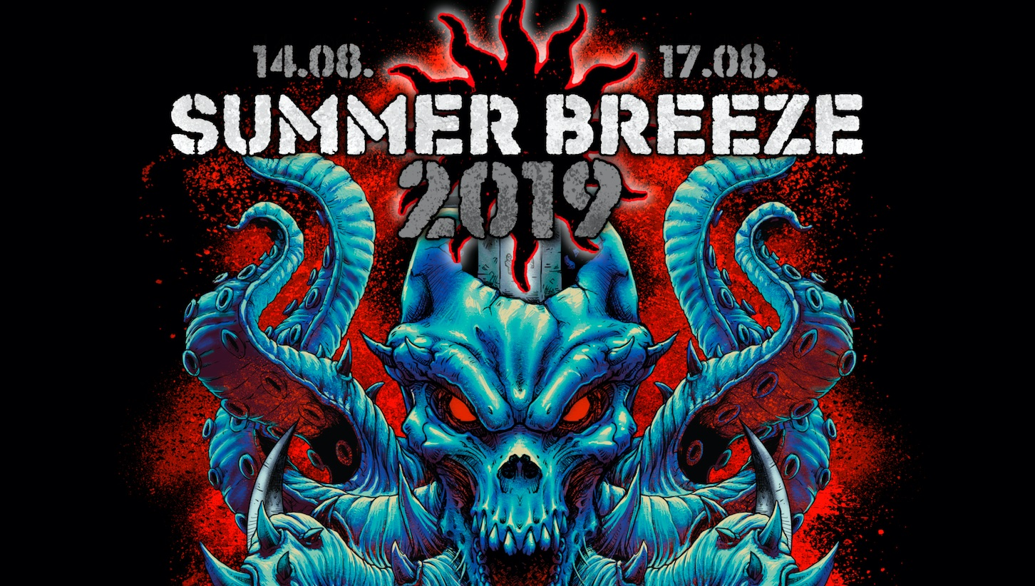 Summer Breeze Livestream