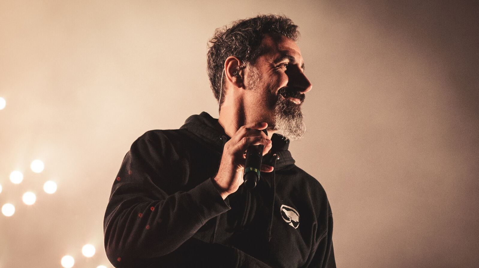 System Of A Down Serj Tankian SOAD