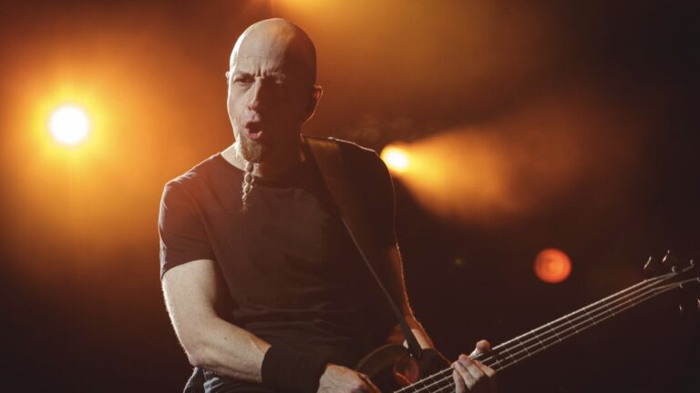 System Of A Down SOAD North Kingsley