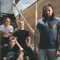 Thy Art Is Murder Tickets Tour