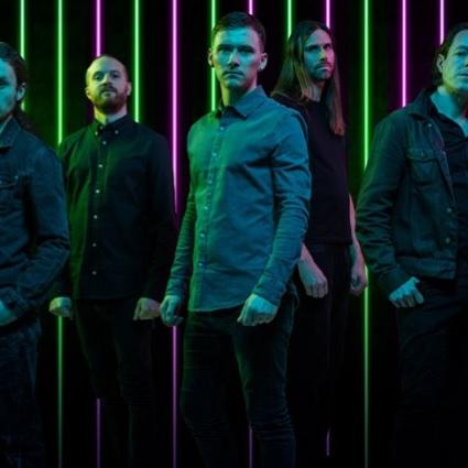 Tesseract Tickets Tour