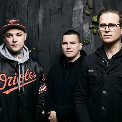 The Amity Affliction Tickets Tour