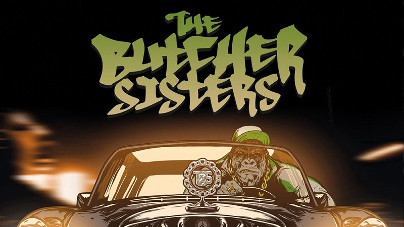 The Butcher Sisters Alpha & Opfah