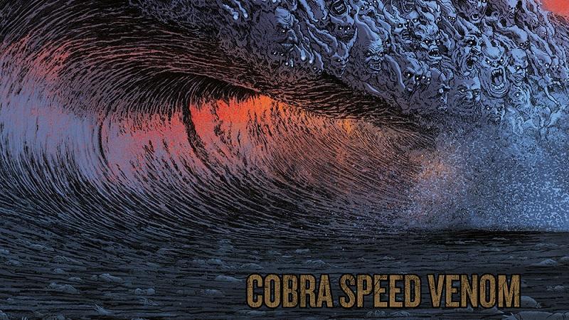 The Crown Cobra Speed Venom