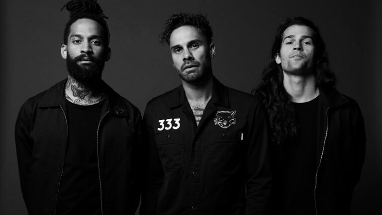 The Fever 333 Letlive