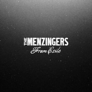 The Menzingers From Exile